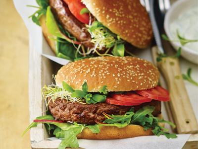 testburger